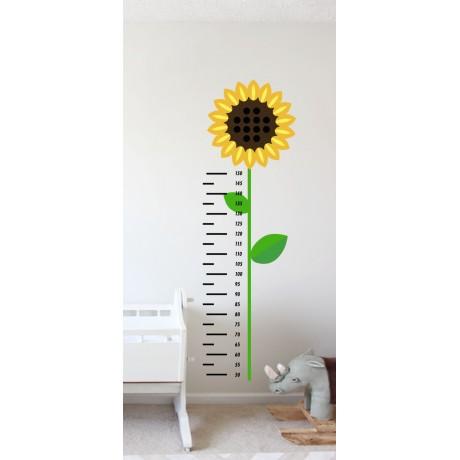 """Scară de Măsurat """"Floarea Soarelui"""""""