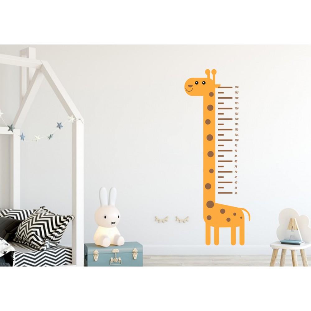 Scară de Măsurat Girafă