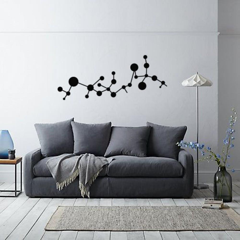 Sticker ADN