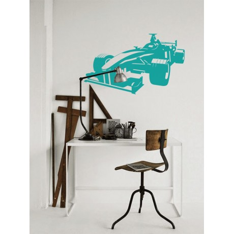 Sticker Formula 1