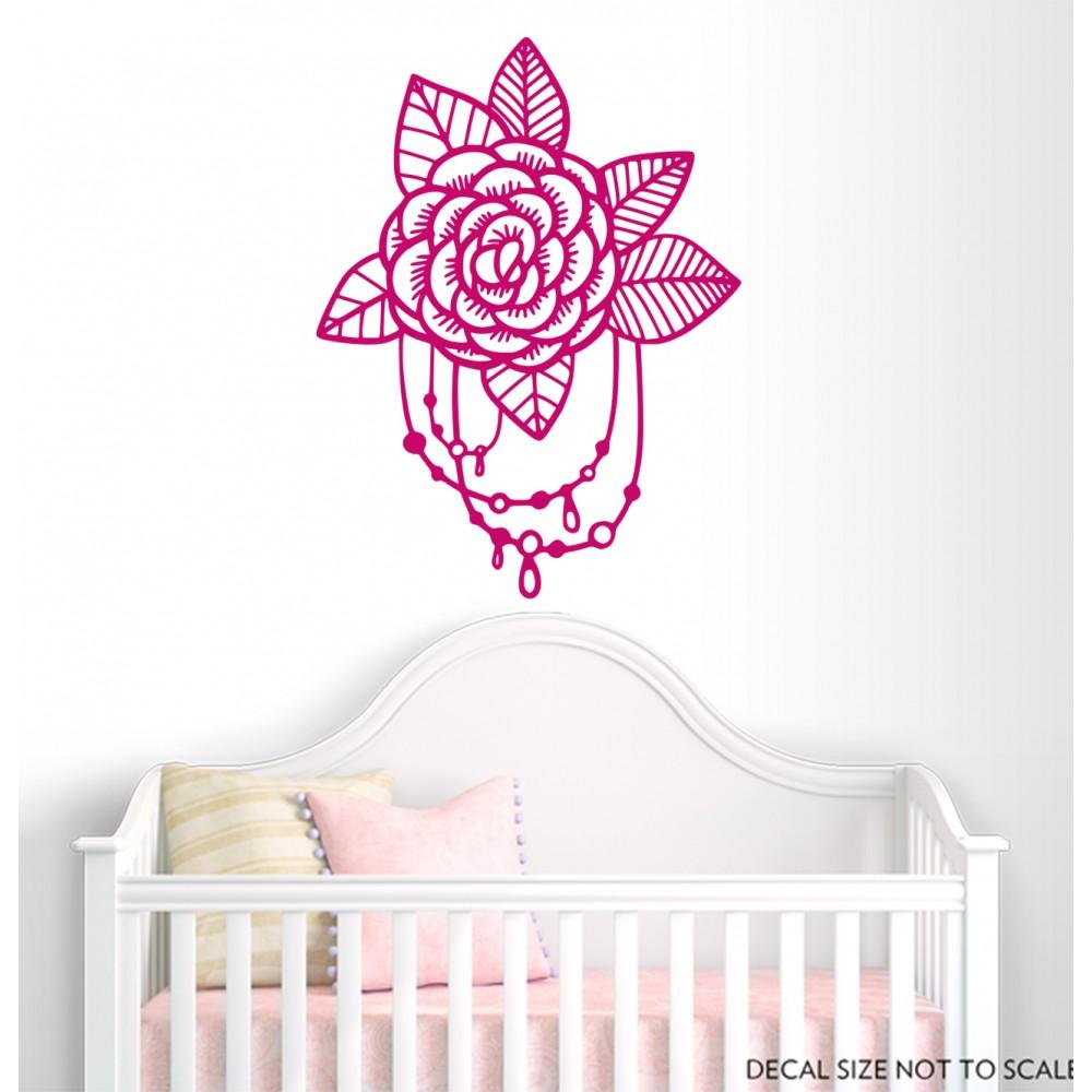 Sticker Floral