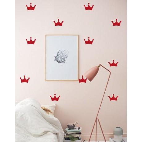 Sticker Crowns 2