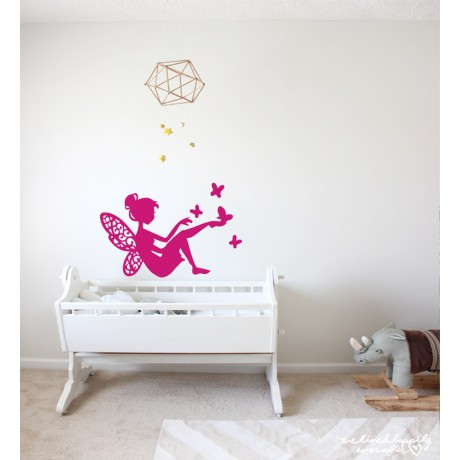 Sticker Disney Tinkerbell