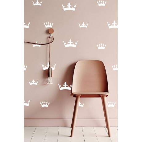 Sticker Crowns