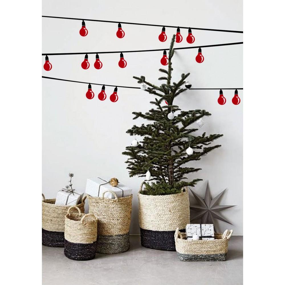Luminițe de Crăciun