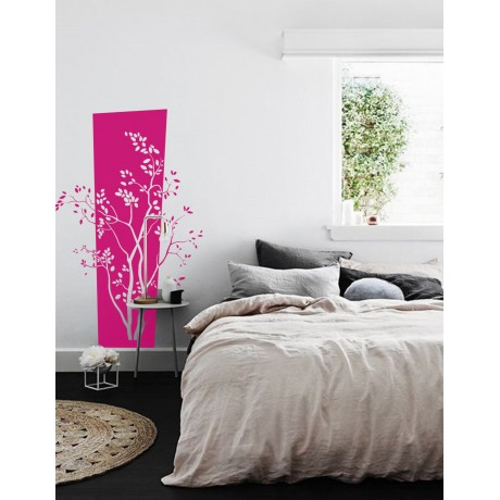 Sticker Copac Decorativ